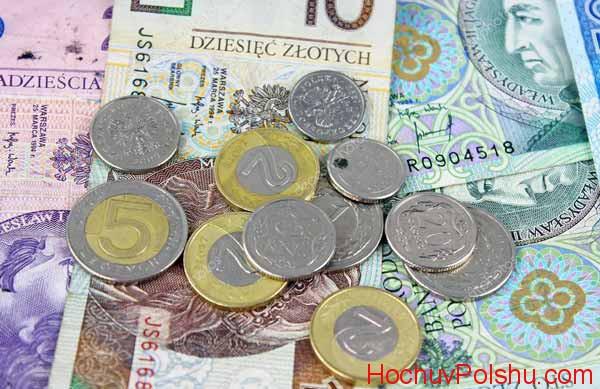 Курс польского злотого к белорусскому рублю