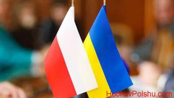 всё больше украинцев навещают Польшу