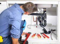 Сантехники — одна из самых важных и нужных профессий на стройке