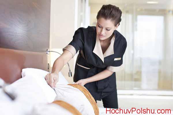 Робота в Польщі для жінок в 2020 році