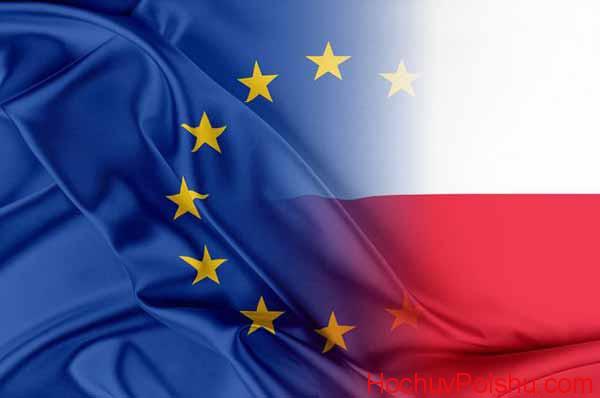З часу створення Євросоюзу...