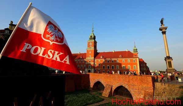 Польша переживает времена своего бурного развития