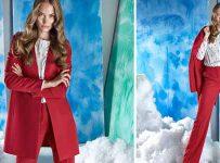 Nife – это одежда для женщин, которые живут активно