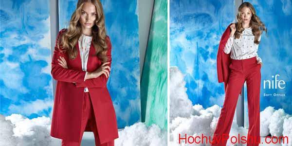 Польская одежда для женщин в интернете