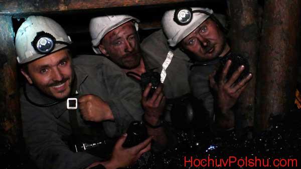 Профессия шахтера считается достаточно востребованной во всем мире