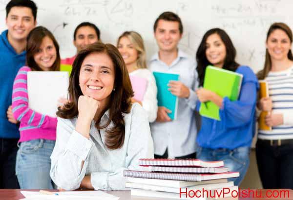 преподавать украинский язык
