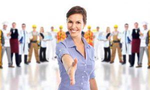 поиск трудоустройства в Польше