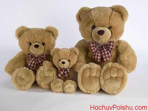 работа в Польше на фабрике мягких игрушек