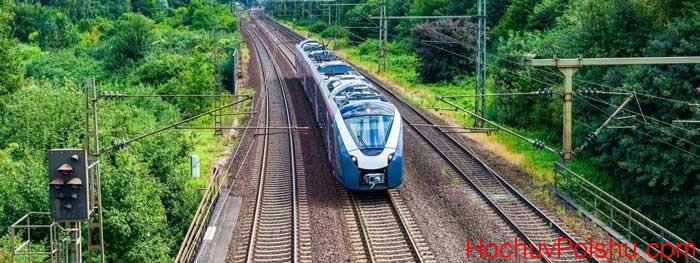 Поездка с Украины в Польшу на поезде – стоимость, маршрут, условия