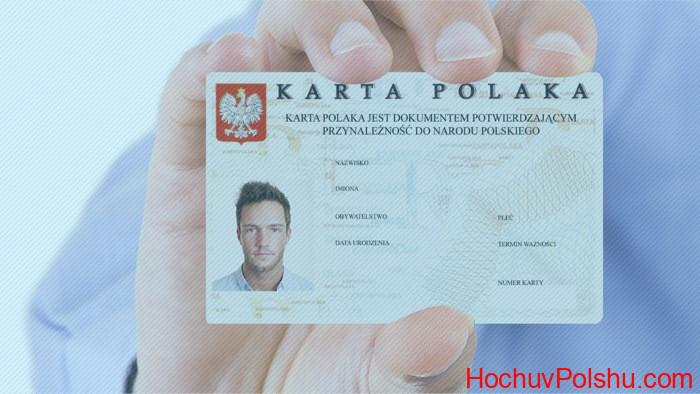 """Карта Поляка: что это за документ и как получить? Рассказывает """"Польский консультант"""""""