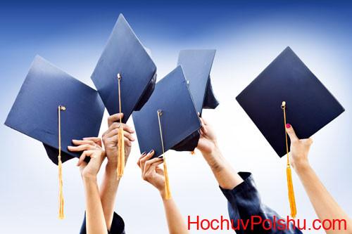 Образование в Польше: лучшие ВУЗы, цены, документы