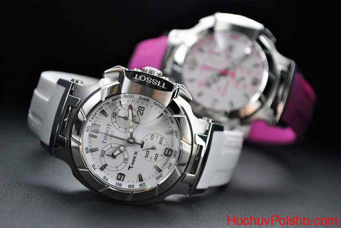 Как выбрать женские часы Tissot в интернет магазине