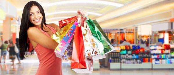 Покупки со скидками в Польше