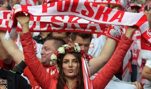 Типичная внешность польских девушек и женщин