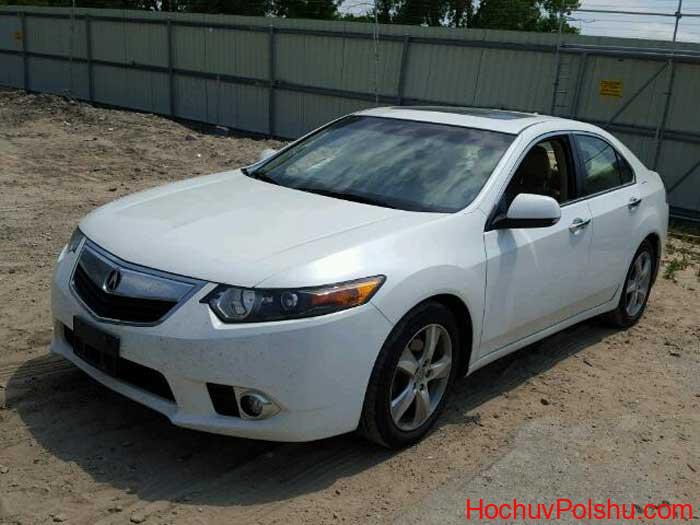 Как заказать автомобиль Acura из США недорого