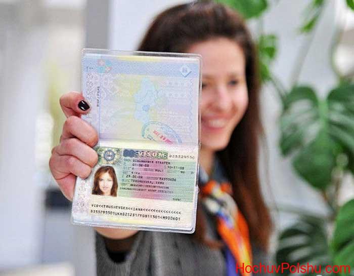 Работа и жизнь в Польше: как быстро оформить визу